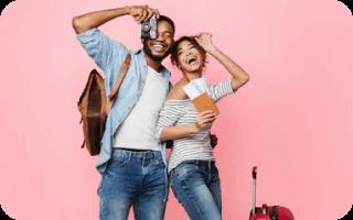 Borrow for Travel